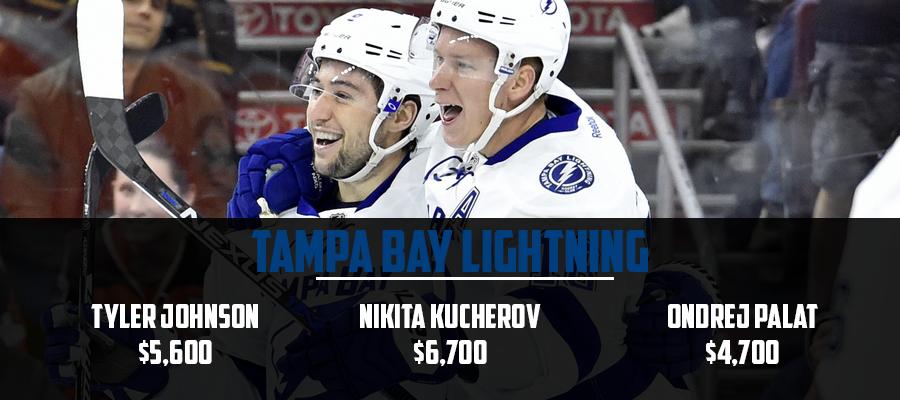 Mar11 - Lightning NHL