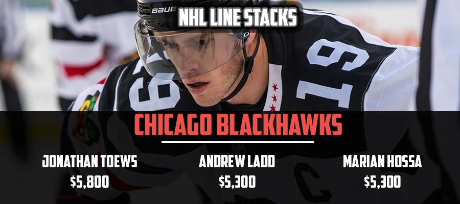 Mar16 - NHL Lines Chicago