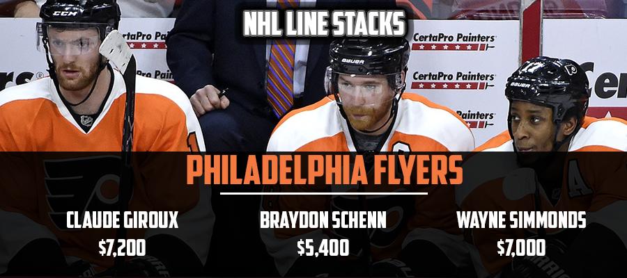 Mar16 - NHL Lines Flyers