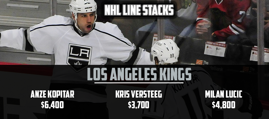 Mar19 - Kings Stack