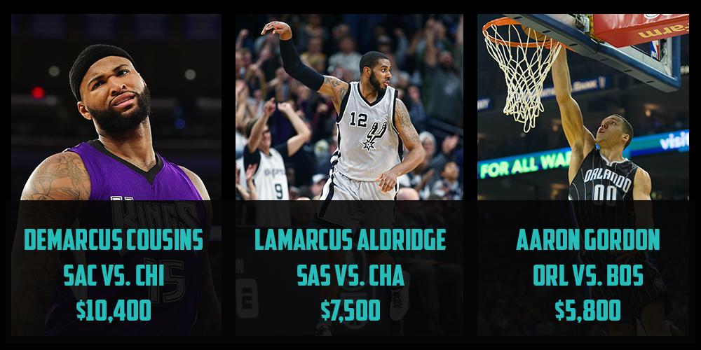 Mar21 - NBA Tournament Forwards