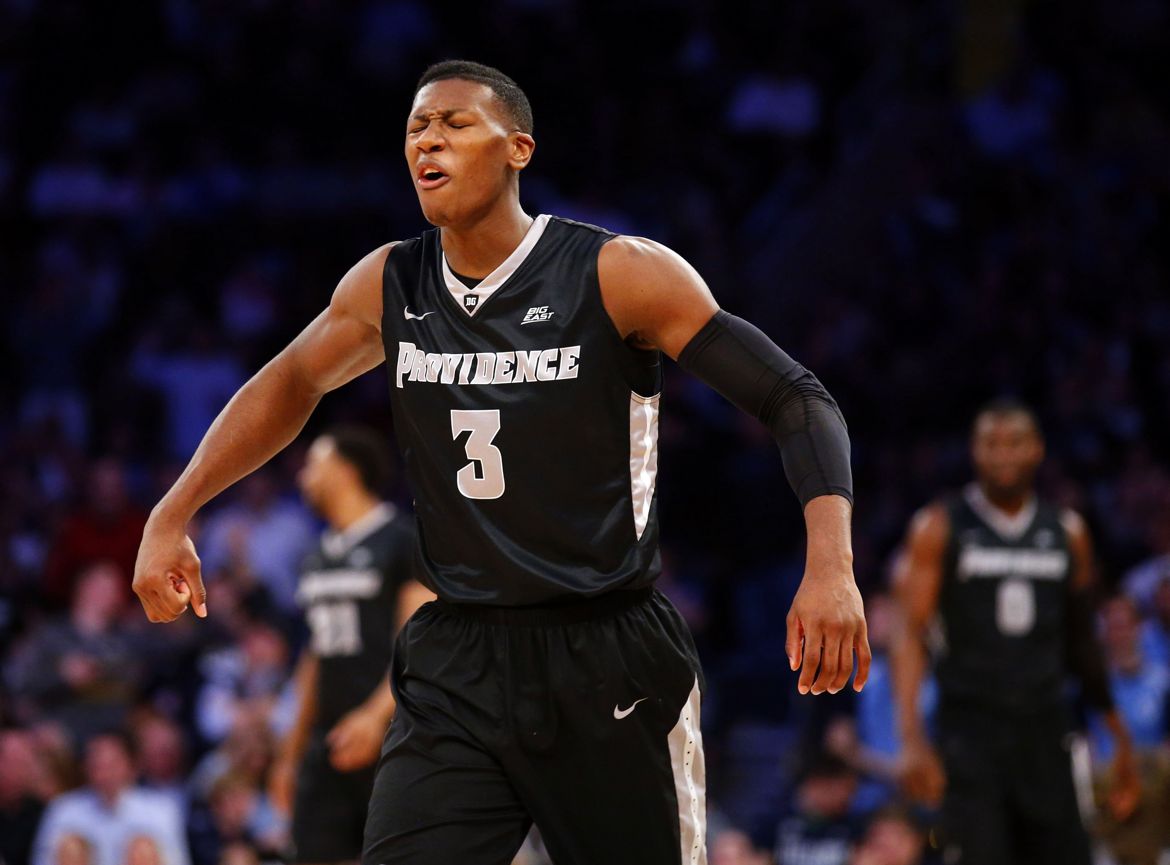 Top 10 Impact Players In The NCAA Tournament - DraftKings ...