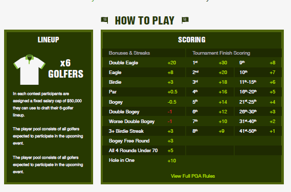 howtoplaygolf infograph 1