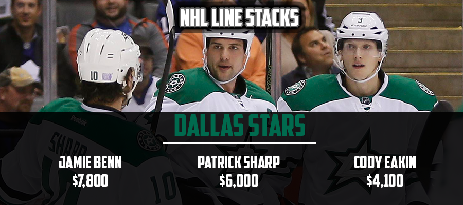 march 29 line stacks stars