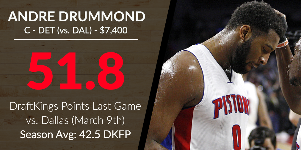 Apr1 - Andre Drummond