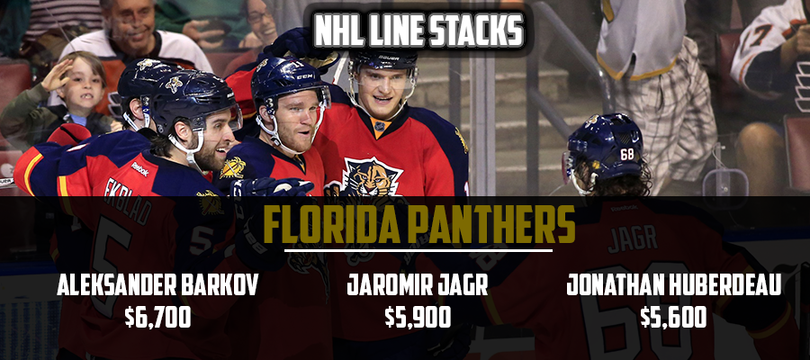 Apr1 - Panthers Line