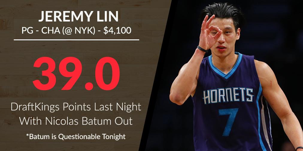 Apr6 - Jeremy Lin