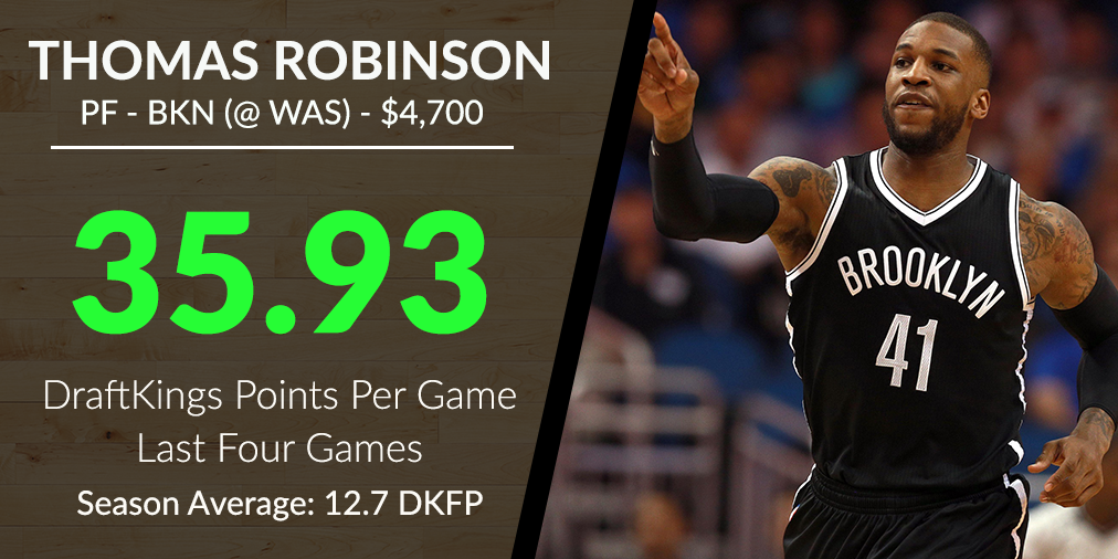 Apr6 - Thomas Robinson