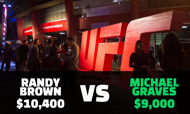 Brown vs. Graves