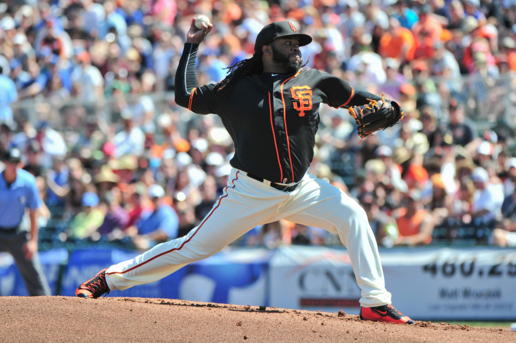 MLB: Spring Training-Kansas City Royals at San Francisco Giants