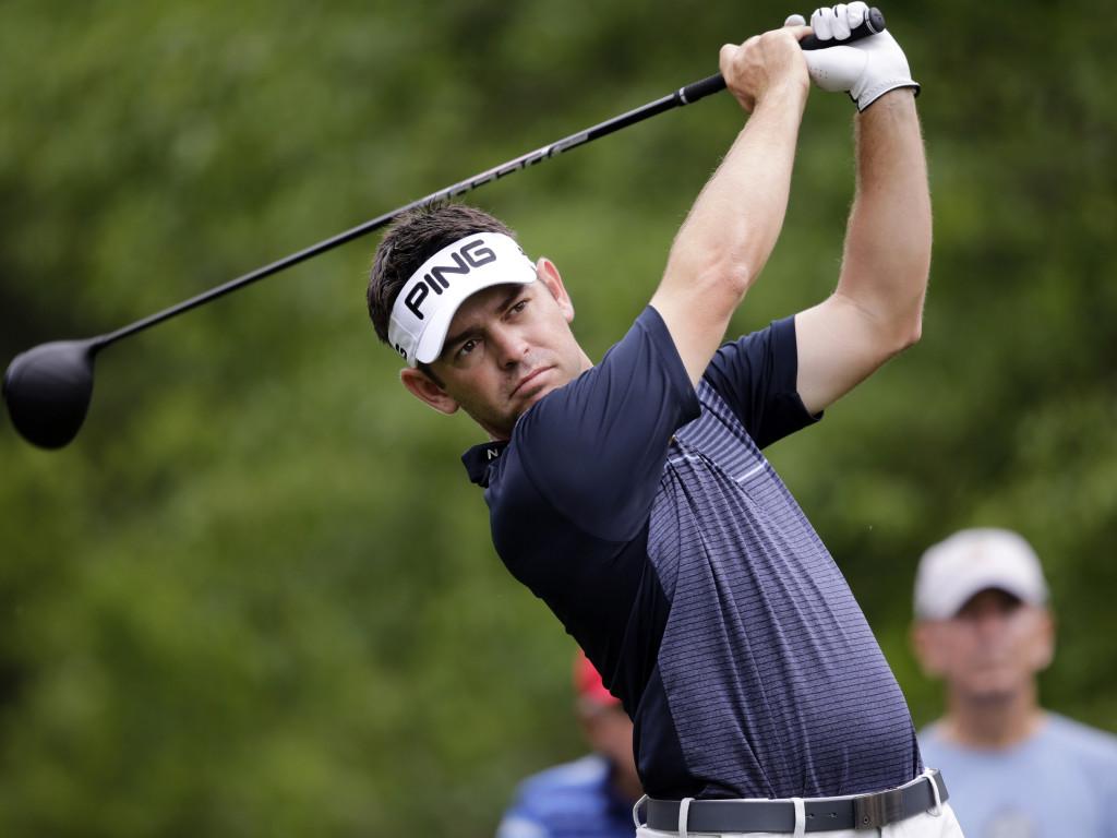 PGA: Shell Houston Open - First Round