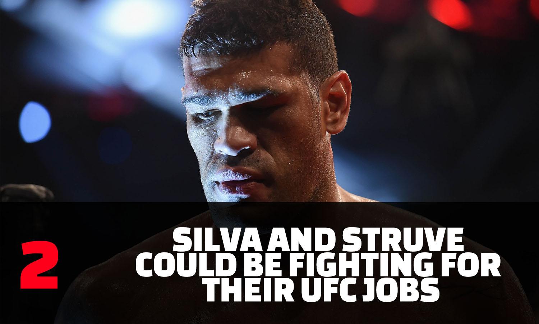 Silva - 5 Things
