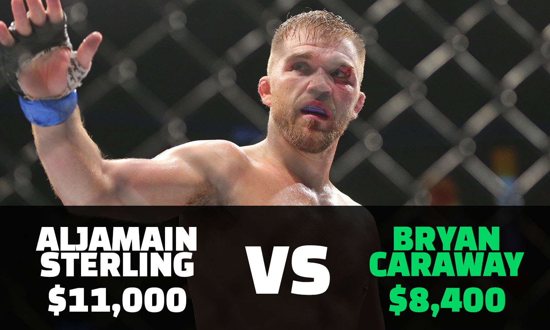 Sterling vs. Caraway