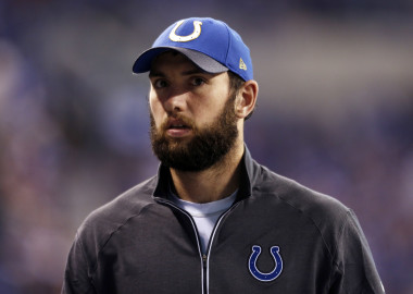 NFL: Tampa Bay Buccaneers at Indianapolis Colts