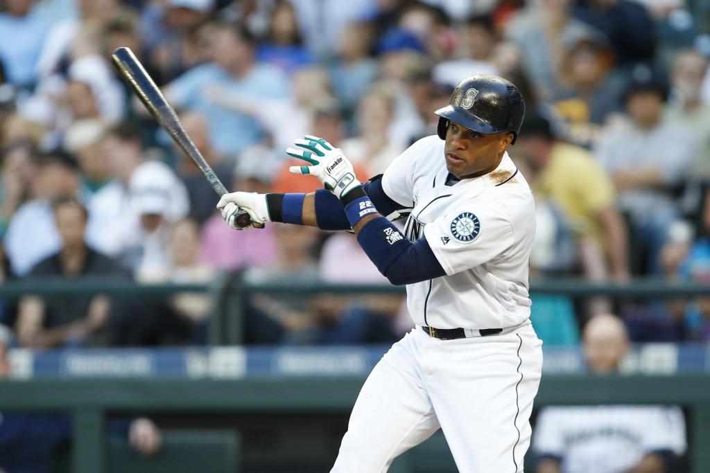 MLB: Pittsburgh Pirates at Seattle Mariners