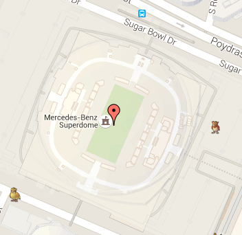 Wanna Catch Em All A Ranking Of The Best Nfl Stadiums For Pokemon