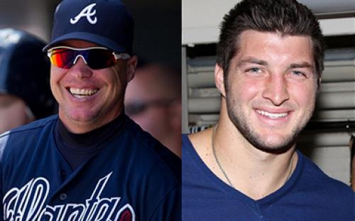 Tebow Chipper