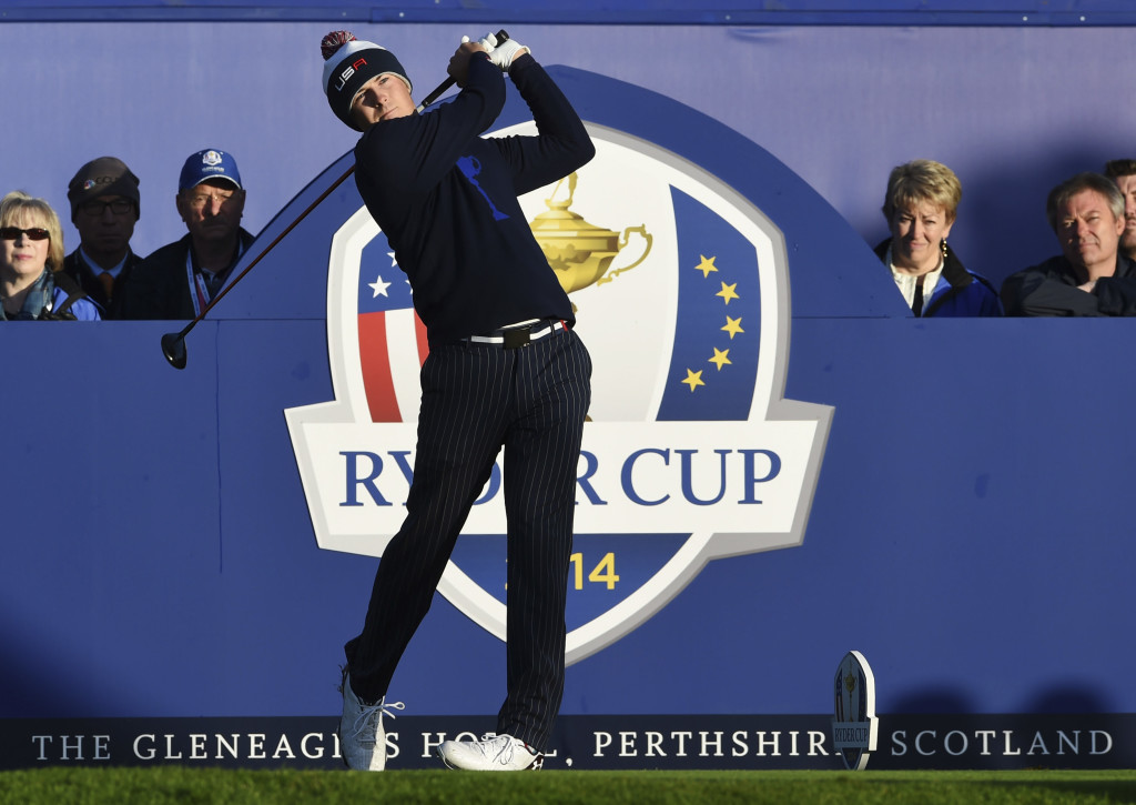 PGA: Ryder Cup-First Round