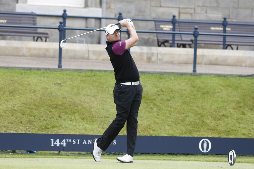 PGA: The 144th Open Championship-Final Round
