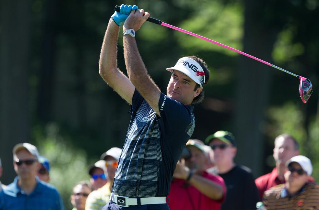PGA: Travelers Championship - Second Round