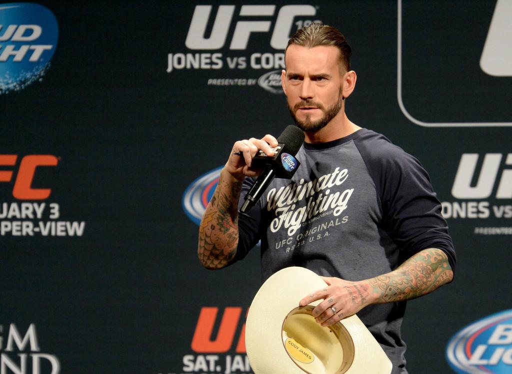 MMA: UFC 182-Jones vs Cormier-Weigh Ins