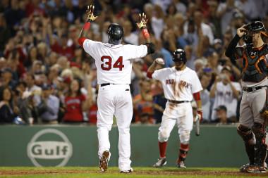 MLB Targets: September 16th