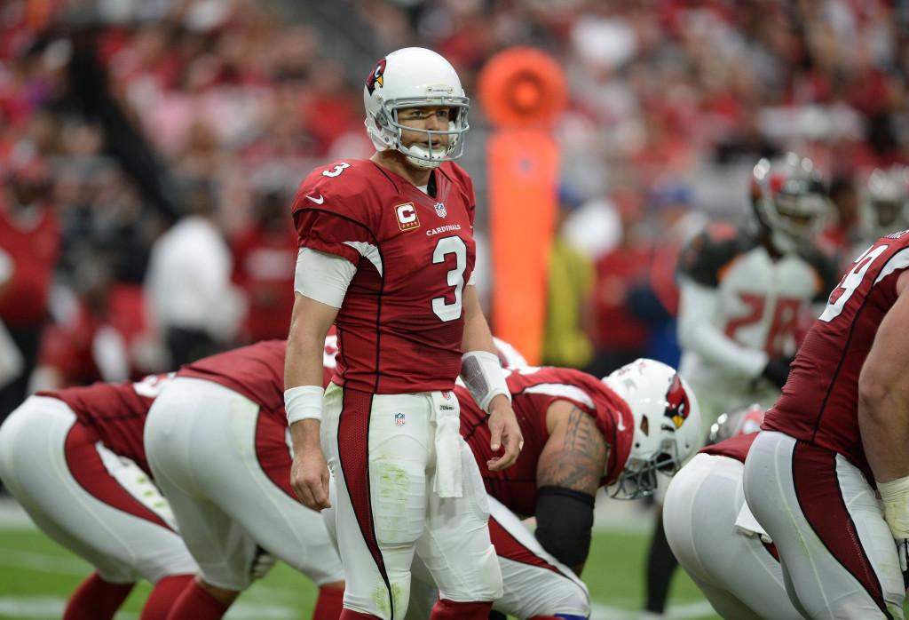 NFL: Tampa Bay Buccaneers at Arizona Cardinals