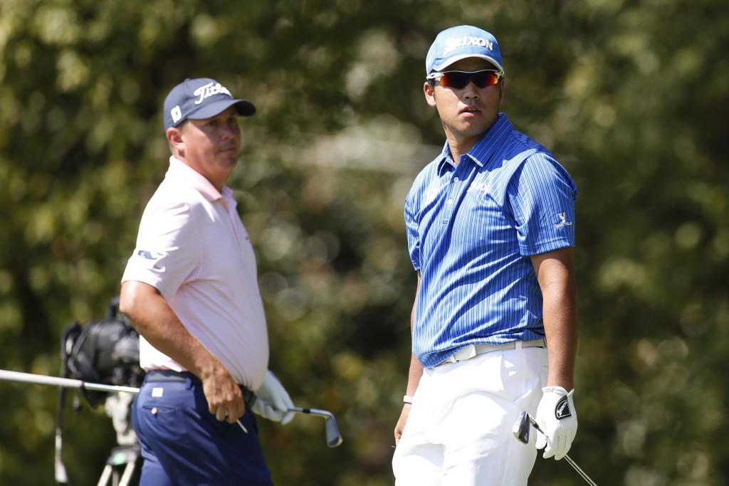 PGA: The Tour Championship by Coca-Cola - Final Round