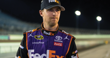 2019 AAA Texas 500 at Texas: NASCAR® Fantasy Driver Rankings