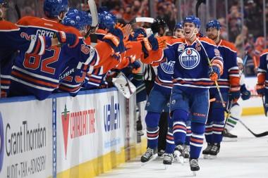 NHL Cheat Sheet: April 12th