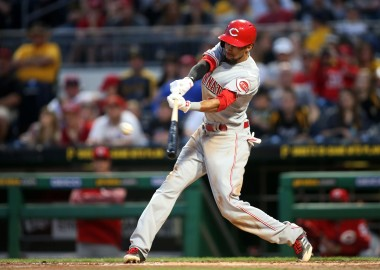 MLB Targets: April 13th
