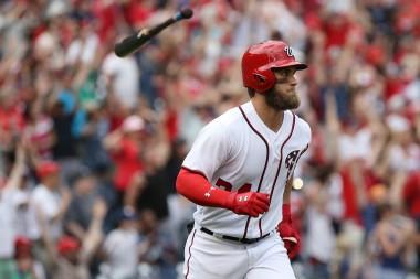 MLB Targets: April 20th