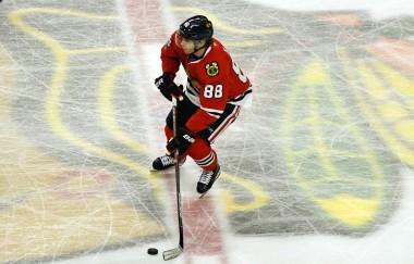NHL Cheat Sheet: April 4th