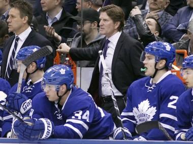 NHL Cheat Sheet: April 13th