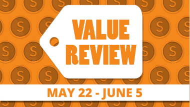 MLB Value Review: May 22nd - June 5th