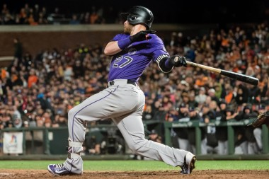 MLB Targets: June 30th