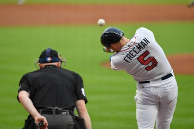 MLB First Half Recap: Top Fantasy Point Producers
