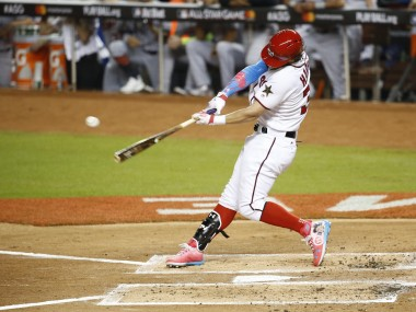 MLB Targets: July 14th