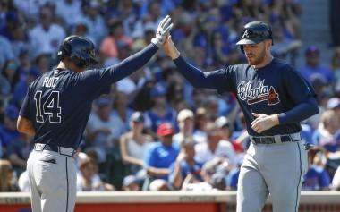 MLB Targets: September 8th