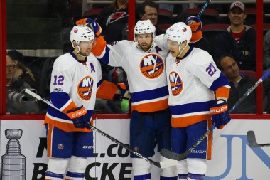 Fantasy Hockey Preview: Five NHL Breakout Stars