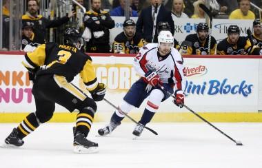 Fantasy Hockey: Top NHL Picks, Values For Wednesday Night's Games