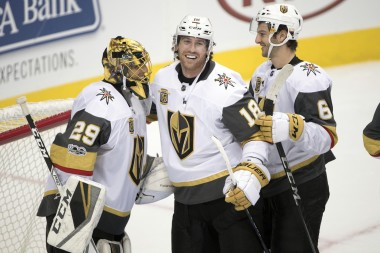 Fantasy Hockey: Is James Neal a Top Pick in Friday's NHL Cheat Sheet?