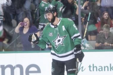 Fantasy Hockey: Seguin, Stamkos Headline Today's NHL Cheat Sheet