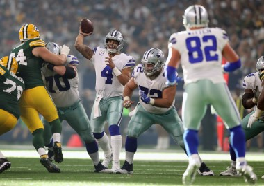 NFL Fantasy Football — 2019 Week 3 QB Rankings, Starts, Sit, Sleepers, Streams
