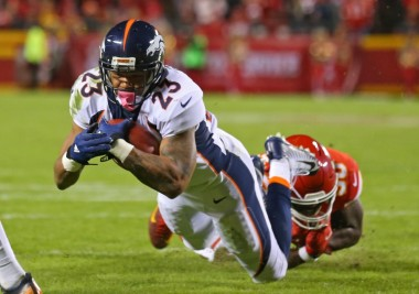 Fantasy Football Sleeper Picks: Week 13 Under-The-Radar Options