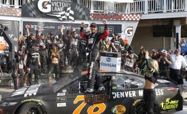 2018 NASCAR® Fantasy Driver Rankings: Go Bowling at The Glen