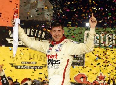 2018 NASCAR® FANTASY DRIVER RANKINGS: Bojangles' Southern 500
