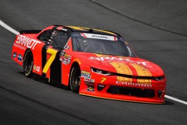 2018 NASCAR® Fantasy Driver Rankings: Johnsonville 180