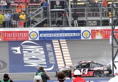 2018 NASCAR® Fantasy Driver Rankings: Consumers Energy 400