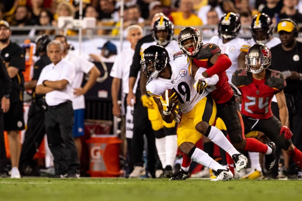 Ravens vs  Steelers: Showdown Strategy, Target Projections